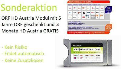 ORF | HD Austria | CAM CI Modul mit integrierter Entschlüsselung HD CI+ HD+   online kaufen