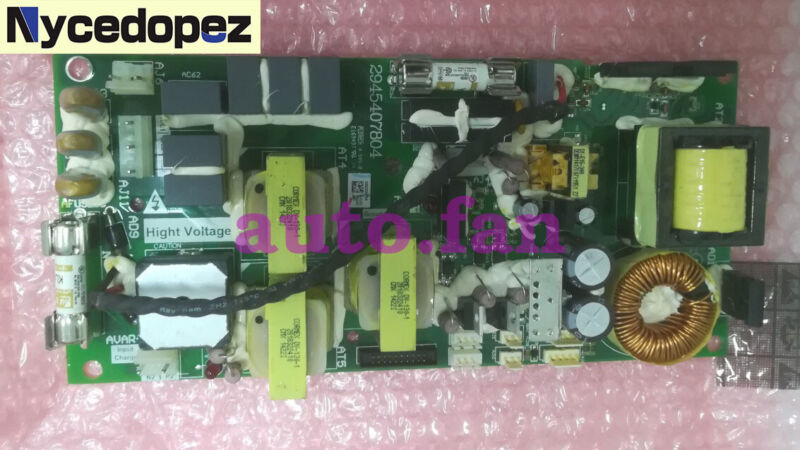1 PCS 2945407804 Power Board For AB PF400 Series Inverter (Used Tested Cleaned)