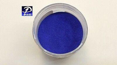 Powder Enamel Opaque Blue 2 oz.