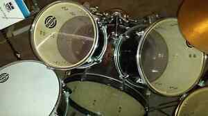 Full set drum kit Madeley Wanneroo Area Preview