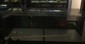 Absolute 6x2x2 Fish Tank Aberglasslyn Maitland Area Preview