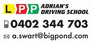 Adrian's Driving School - Driving Lessons Mullaloo Joondalup Area Preview