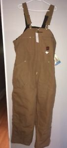 Tough Duck Overall - NEW