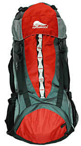 NEW Royal Beach 60 Litre backpack rucksack Never used Waterloo Inner Sydney Preview