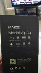 New Maze Alpha (Android 7.0!)