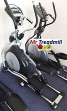 HEALTHSTREAM MQ504EL Elliptical Cross Trainer | Mr Treadmill Hendra Brisbane North East Preview