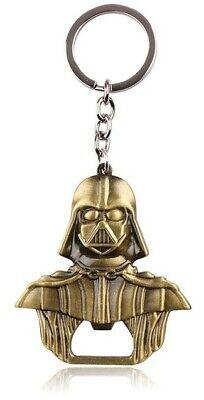 Star Wars Gift Idea - Darth Vader - Bottle Opener - Keyring