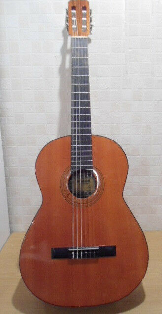 Vintage Hohner classical guitar. Model LC 20 N