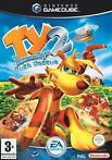 Ty the Tasmanian Tiger 2 Bush Rescue - Gamecube game