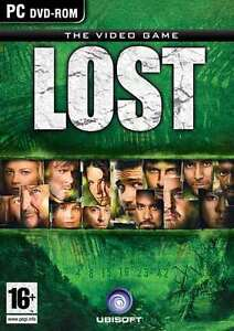 LOST PC Game