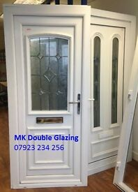 Fantastic Upvc Front Door for Sale Immaculate like new