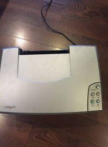 Cheap Printer + scanner