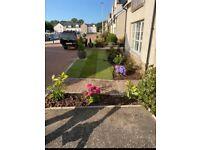 All aspects Garden / Landscaping undertaken