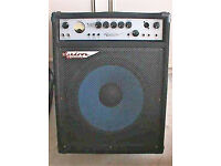 "Ashdown MAG C115-250 (15"" 250w) Bass Combo. Excellent (new) condition."