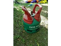 Patio Gas Cannister (EMPTY)
