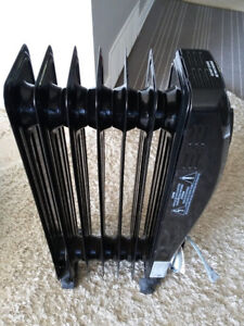 Electric Heater / Radiator