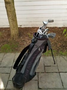 "Men""s Beginners Golf Set"