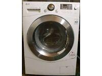 LG Direct Drive Smart Washing machine Spare and Repair