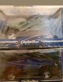 Cityswifter Die cast