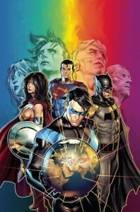 Titans Special #1 ... Willing to Ship