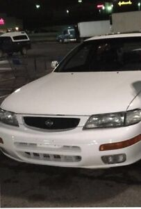 1995 Nissan Maxima Other