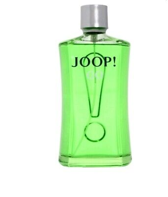 JOOP! GO EDT 100ML SPRAY - MEN'S FOR HIM. New