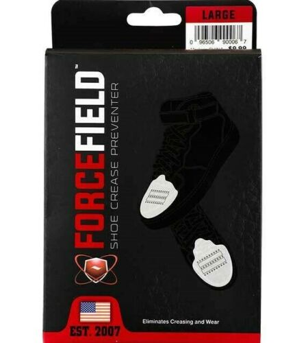 NEW FORCEFIELD SHOE CREASE PREVENTER - MEDIUM