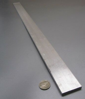 7075 T651 Aluminum Bar 14 .250 Thick X 1 12 Wide X 24 Length