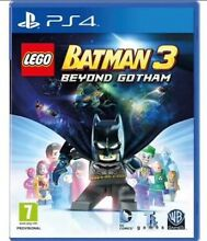 PS4 Lego Batman and other Lego titles WANTED Birmingham Gardens Newcastle Area Preview