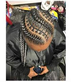 Black Afro Caribbean hairdressing Hairdresser Mobile Natural Dreadlocks locs Product Damage Make up