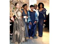Seamtress / Dressmaker of made to measure bespoke outfits