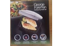 George Foreman Health Grill