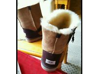 Ugg Boots Excellent Condition