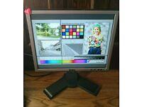 """Dell P170ST 17"""" monitor"""