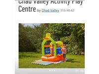 Kids Argos bouncy castle