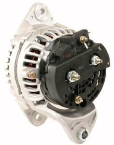 Alternator Ford International Med & HD Trucks 3604668RX, 321-688, 10459050
