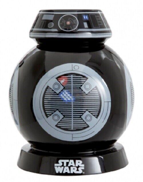 Star Wars VIII Keksdose / Plätzchendose mit Sound  BB9E