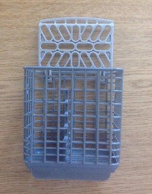 Kenmore Brands - Kenmore Dishwasher Silverware Gray Basket Fits Many Major Brands  GUC  Parts