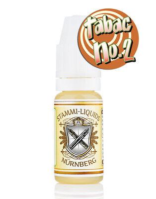 Stammi Liquids Tabac No. 2 10ml E-Liquids Aromen für DIY gebraucht kaufen  Baunach