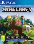 Minecraft Bedrock Starter Pack (PlayStation 4)