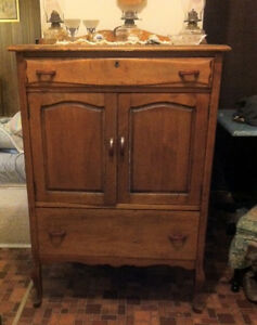 Antique Armoire - Open to all offers!