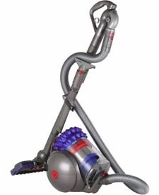 DYSON CINETIC BIG BALL MUSCLEHEAD Vacuum NEW, boxed + 2YR GUARANTEE