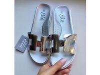 Designer style shoes