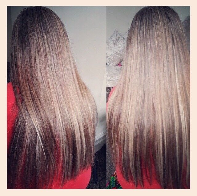 Beautiful Hair Extensions By Steph Leopard Locks In Kingswood