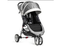 Wanted baby jogger city mini