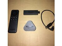 Reduced ... Fully loaded kodi fire stick sky sports /movies ect