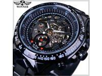 Luxury Automatic Mechanical Watch