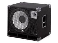 Harley Benton 200W speaker