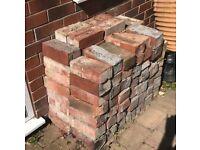 Bricks - approx 100