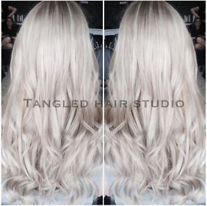 Hair Extensions Tape ins Nano Rings Clip ins Casula Liverpool Area Preview
